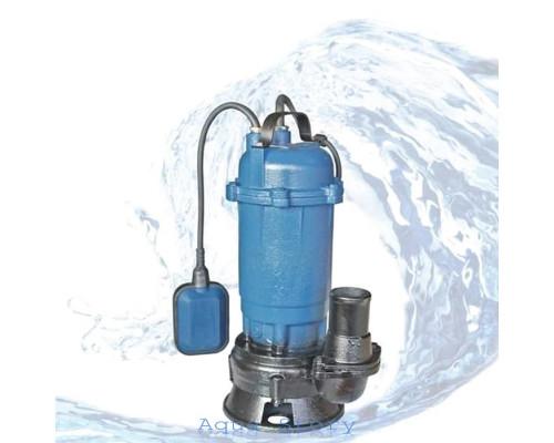 Насос дренажно-фекальний Vitals Aqua KC 711o