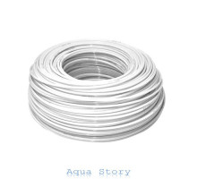 Білий поліетиленовий шланг Aquafilter KTPE14W