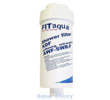 Фільтр для душа FitAqua AWF-SWR-P