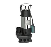 Канализационный насос для грязной воды (+поплавок) 450Вт Grandfar GV450F (GF1095)