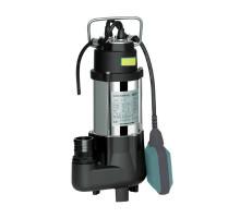 Канализационный насос для грязной воды (+поплавок) 250Вт Grandfar GV250F (GF1094)