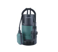 Дренажный насос для грязной воды (+поплавок) 400Вт Grandfar GP400F (GF1074)
