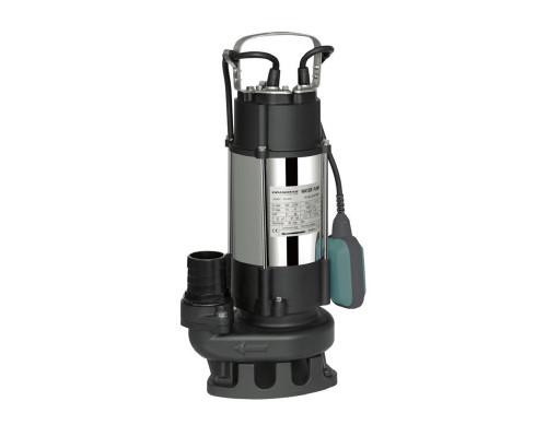 Канализационный насос для грязной воды (+поплавок) 750Вт Grandfar GV750F (GF1096)