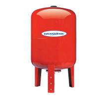 Гидроаккумулятор вертикальный (50 л) Grandfar (GF1159)