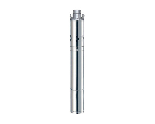 Насос свердловинний шнековий 90 мм Grandfar 3.5QGYD1,2-50-0,37 (370 Вт, обмотка - мідь) (GF1106)