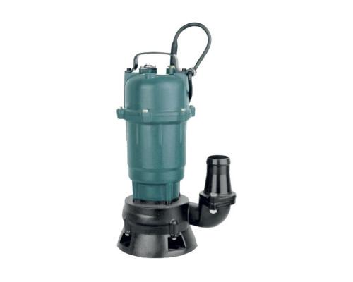 Канализационный насос для стоков с отходами 750Вт Grandfar WQD10-11-0.75L2 (GF1101)