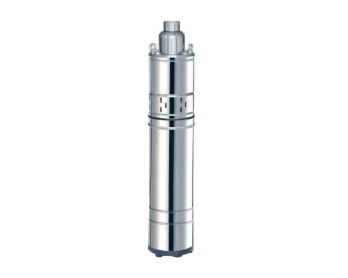Насос скважинный шнековый 75 мм Grandfar 3QGYD1,2-50-0,37 (370 Вт, обмотка - медь) (GF1105)