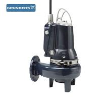 Насос для стічних вод Grundfos SLV.80.80.11.4.50D.C (98625975)