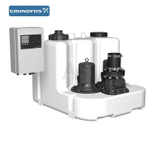 Канализационная установка Grundfos Multilift MLD.15.3.4 3x400V (97901107)**