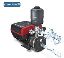 Насосная установка Grundfos CMBE 10-27 (98563729)