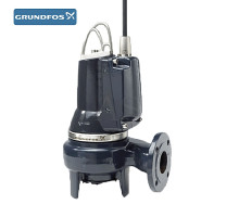 Насос для стічних вод Grundfos SL1.50.80.22.2.50D.C (98617678)