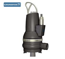 Дренажний насос Grundfos EF30.50.06.A.2.50B 3x400V (96106552)