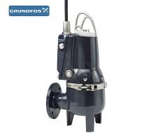 Насос для стічних вод Grundfos SLV.65.65.22.2.50D.C (98624199)