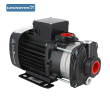 Багатоступінчастий насос Grundfos CM 1-3 3x400V (97516559)