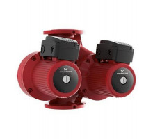 Здвоєний циркуляц. насос Grundfos UPSD 65-180 F 3x400V PN6/10 (96408929)