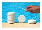 Хімія для басейну в магазині Aquastory