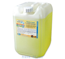 Crystal Pool Chlorine Liquid 25 кг