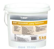 BWT BENAMIN Lang таблетки 5 кг