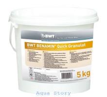BWT BENAMIN Quick гранулы 25 кг