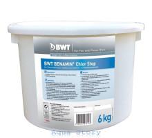 BWT BENAMIN Chlor Stop 6 кг