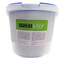 Хлорные таблетки Мини Хлор 5 кг