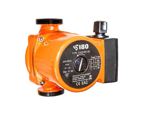 Циркуляционный насос для отопления IBO OHI 25-60/130