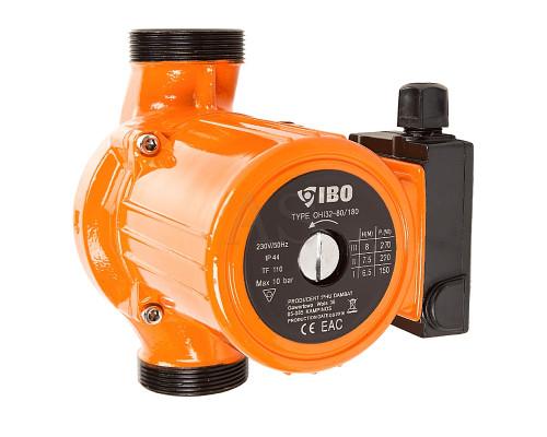 Циркуляционный насос для отопления IBO OHI 25-80/180