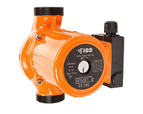 Циркуляционный насос для отопления IBO OHI 32-80/180