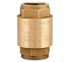 "Клапан обратного хода воды ITAP EUROPA 100 с латунным штоком 1 1/4"""