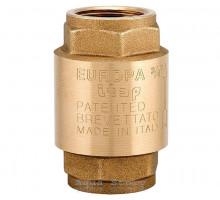"Клапан обратного хода воды ITAP EUROPA 100 с латунным штоком 1/2"""