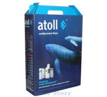 Набор префильтров Atoll №202 ЭКО