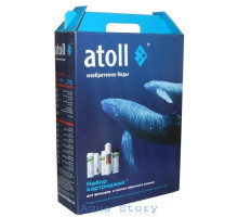 Набор префильтров Atoll №203 ЭКО