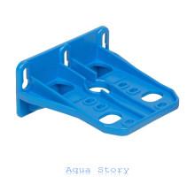 Одинарний пластиковий кронштейн FXBR1PN