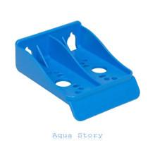 Одинарний пластиковий кронштейн FXBR1PB
