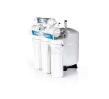 Зворотний осмос Water Filter Standard WFRO-5L-50