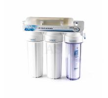 Фільтр для води проточний Aqualine UF4