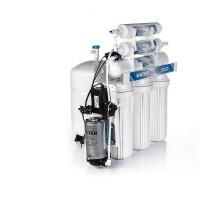 Зворотний осмос з помпою Water Filter Standard WFRO-6L-50 Pump