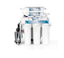 Зворотній осмос Water Filter RO-6 Pump