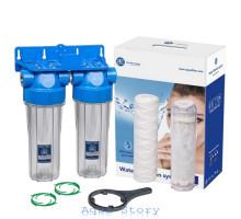 Aquafilter FHPRCL34-B1-TWIN