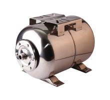Гидроаккумулятор Womar 50 л, корпус нержавеющая сталь