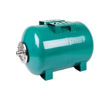 Гидроаккумулятор Taifu 80 л горизонтальный