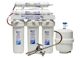 Очистка воды. Как правильно выбрать фильтр?