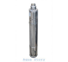 Насос скважинный шнековый VOLKS pumpe 3,5 QGD 1.8-50-0.75кВт
