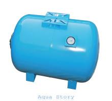 Гидроаккумулятор 50л VOLKS pumpe 10barс манометром