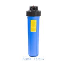 Корпус Kaplya FH20BB1-OR1 фильтра типа Big Blue