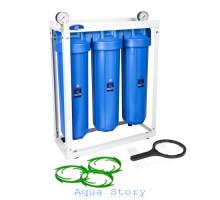 "Aquafilter HHBB20B система Big Blue 20"""