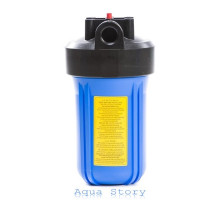 Корпус Kaplya FH10BB1-OR1 фильтра типа Big Blue