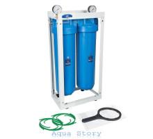 """Aquafilter HHBB20A система Big Blue 20 """""""