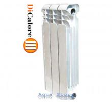 Алюмінієвий радіатор опалення DiСalore Standart