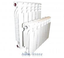 Алюмінієвий радіатор опалення Sakura 500 (W500)